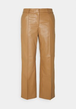 someday. - CANILLO  - Spodnie materiałowe - roasted hazel