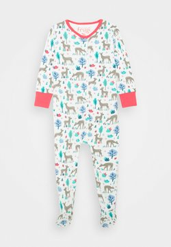 Frugi - LOVELY BABYGROW - Strampler - watermelon