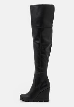 Anna Field - High Heel Stiefel - black