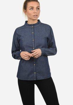 Blendshe - DINA - Bluse - dark blue