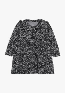 Name it - NBFLALA DRESS - Vestido ligero - grey melange