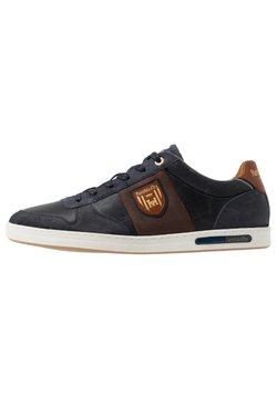 Pantofola d'Oro - MILITO UOMO - Sneakers laag - dress blues