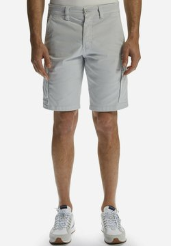North Sails - GABARDINE  - Shorts - grey