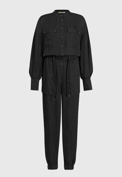 AllSaints - ENIA - Combinaison - black
