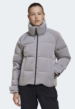 adidas Performance - W GLAM ON PUF J - Winterjacke - nondye
