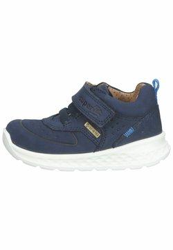 Superfit - Baskets basses - blau/blau