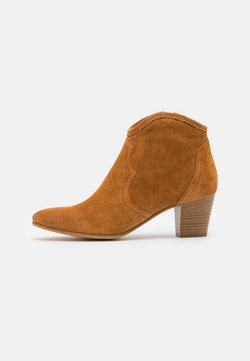 Minelli - Ankle Boot - tan