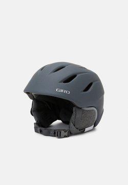 Giro - ERA - Helm - matte charcoal