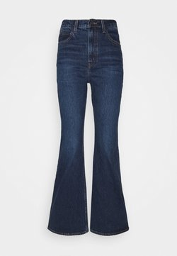 Levi's® - 70S HIGH FLARE - Jeansy Dzwony - sonoma train