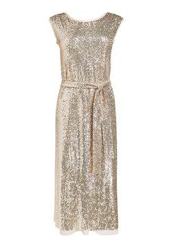 Next - SEQUIN  - Cocktailkleid/festliches Kleid - silver