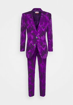 OppoSuits - THE JOKER™ - Anzug - purple