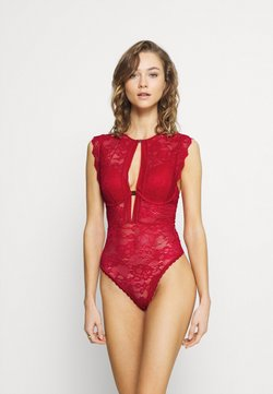 LASCANA - Body - red