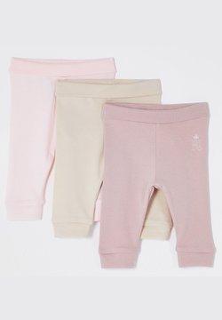 River Island - 3 PACK - Legging - pink