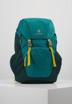 Deuter - JUNIOR - Plecak - alpinegreen/forest