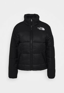 The North Face - W HMLYN INSULATED JACKET - Winterjacke - black