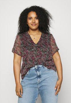 Vero Moda Curve - VMKAY - T-Shirt print - multi-coloured