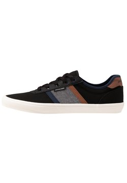 Jack & Jones - JFWLOGAN CASUAL - Sneaker low - anthracite