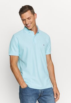 Tommy Hilfiger - REGULAR - Poloshirt - blue quartz