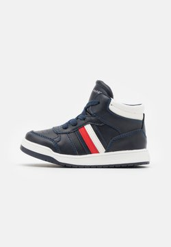 Tommy Hilfiger - Sneakers hoog - blue/white