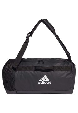 adidas Performance - ATHLTS ID DUFFEL BAG SMALL - Sporttasche - black