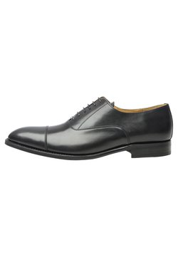 SHOEPASSION - NO. 556 - Business-Schnürer - black