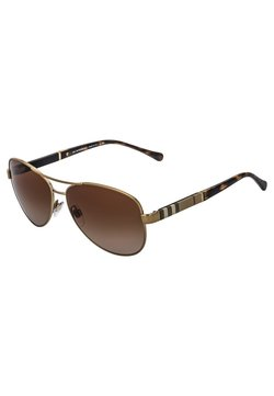Burberry - Sonnenbrille - gold