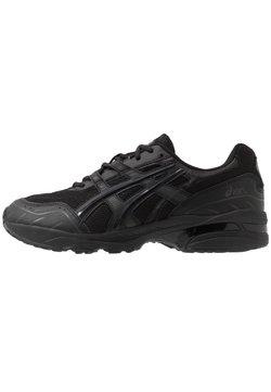 ASICS SportStyle - GEL-1090 UNISEX - Sneaker low - black