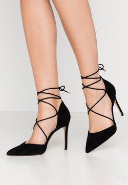 ALDO - FINSBURY - High Heel Pumps - black