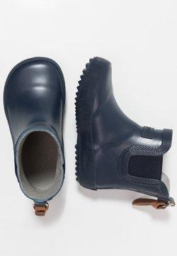 Bisgaard - Gummistövlar - blue