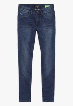 Cars Jeans - BURGO - Slim fit jeans - dark used