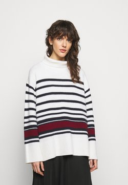 By Malene Birger - HEDERA - Strickpullover - soft white