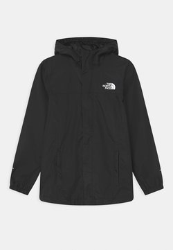 The North Face - RESOLVE REFLECTIVE - Outdoorjacke - black
