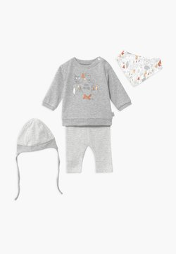 Staccato - SET - Pipo - grey