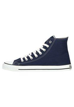 Ethletic - FAIR - Sneaker high - blue