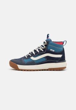 Vans - ULTRARANGE EXO MTE UNISEX - Sneaker high - navy