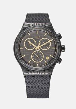 Swatch - NUTS - Montre à aiguilles - black