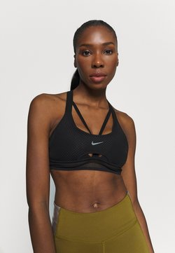 Nike Performance - INDY ULTRABREATHE BRA - Soutien-gorge de sport - black