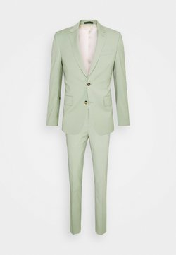 Paul Smith - GENTS TAILORED FIT SUIT SET - Anzug - pistachio
