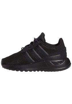 adidas Originals - LA TRAINER LITE SHOES - Zapatos de bebé - black