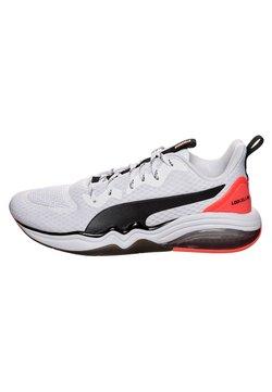 Puma - LQDCELL TENSION  - Gym- & träningskor - white