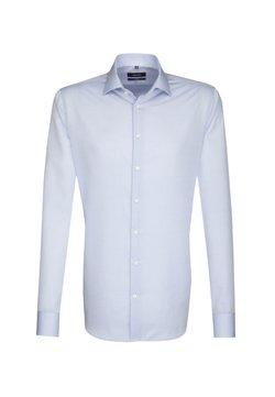 Seidensticker - TAILORED FIT - Hemd - blau