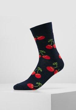 Happy Socks - CHERRY - Chaussettes - navy