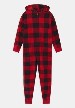 GAP - BOY - Pyjama - modern red