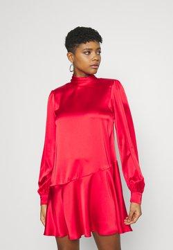 River Island - Cocktailkleid/festliches Kleid - red