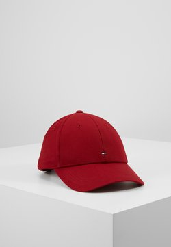 Tommy Hilfiger - Casquette - red
