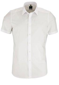 OLYMP - Hemd - creme - beige