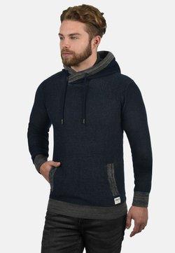 Solid - RAEKWON - Bluza z kapturem - gray