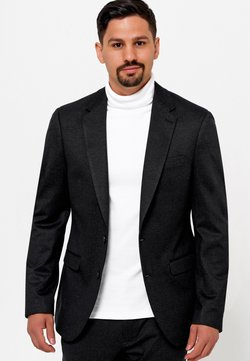 Jeff - OSCAR - blazer - mini herringbone