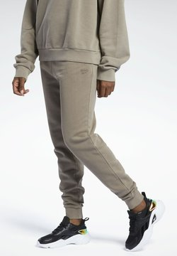 Reebok Classic - CLASSICS NATURAL DYE - Jogginghose - grey