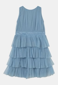 Anaya with love - TIERED DRESS - Cocktailkleid/festliches Kleid - dream blue